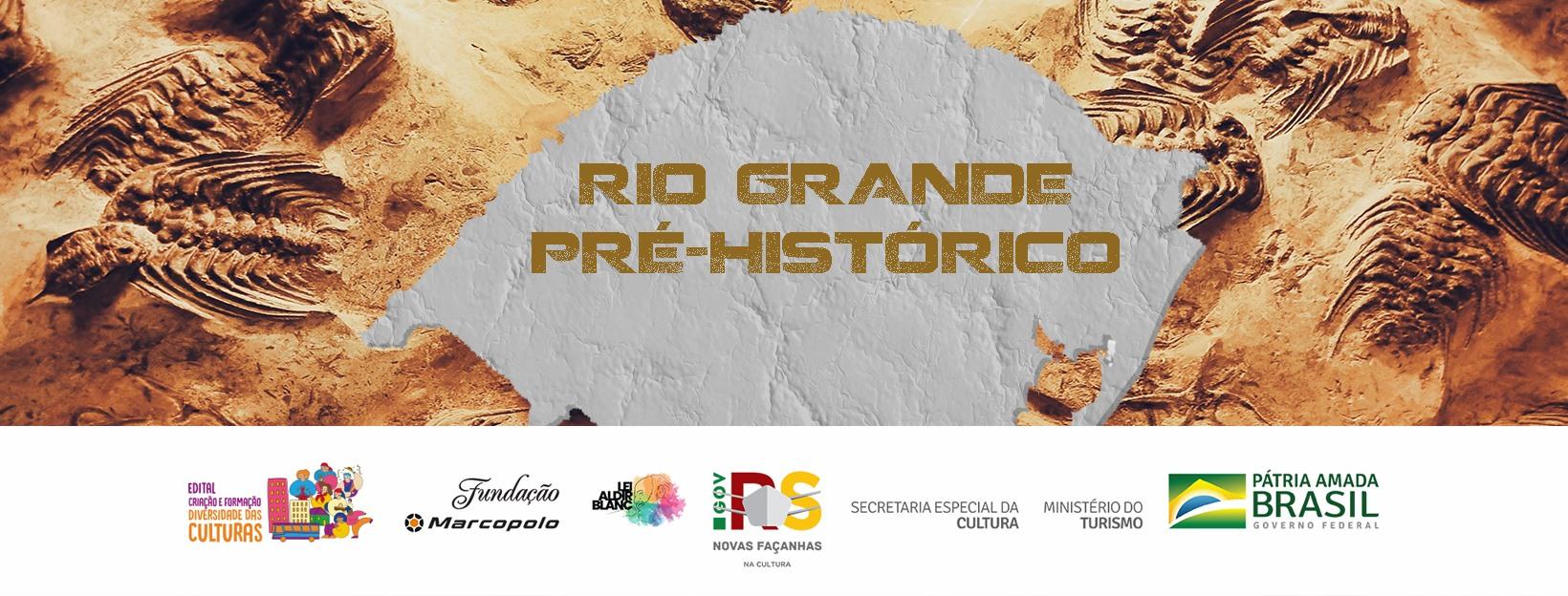 Episódios Rio Grande Pré-Histórico